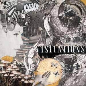 Clinic: Visitations - Cover