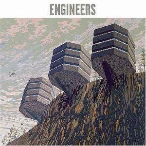 Engineers: Engineers - Cover
