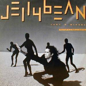 Cover - Jellybean: Just A Mirage