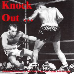 Knock-Out ... In The 3rd Round - Cover