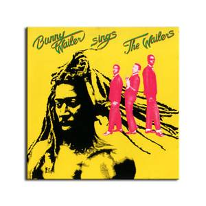 Cover - Bunny Wailer: Sings The Wailers