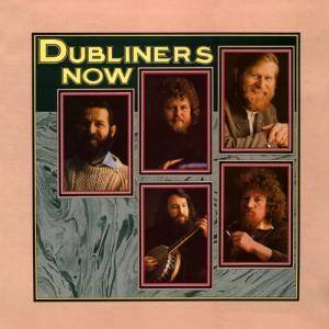 Cover - Dubliners, The: Now