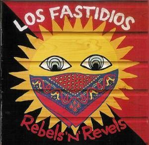 Cover - Los Fastidios: Rebels'n'Revels