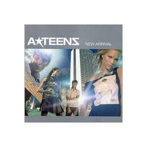 Cover - A*Teens: New Arrival
