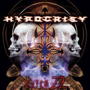 Hypocrisy: Catch 22 V2.0.08 - Cover