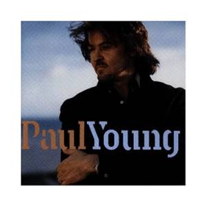 Cover - Paul Young: Paul Young