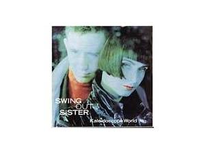 Cover - Swing Out Sister: Kaleidoscope World