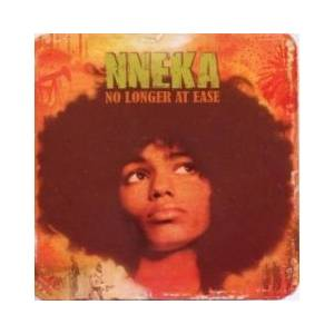 Cover - Nneka: No Longer At Ease