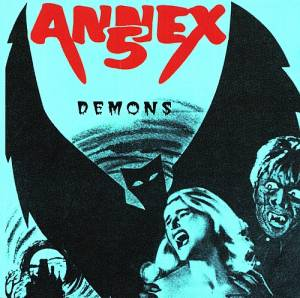 Cover - Annex5: Demons