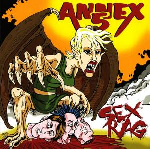 Cover - Annex5: Sex Rag