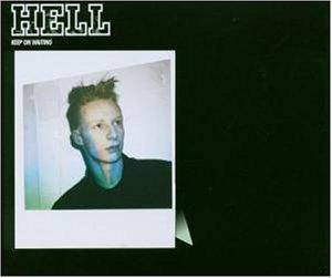 Cover - DJ Hell: Keep On Waiting