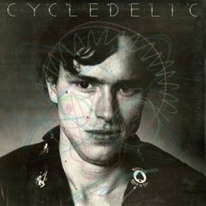 Johnny Moped: Cycledelic - Cover