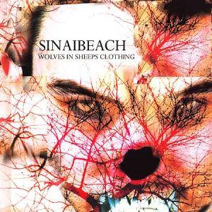 Cover - Sinai Beach: Wolves In Sheep Clothing