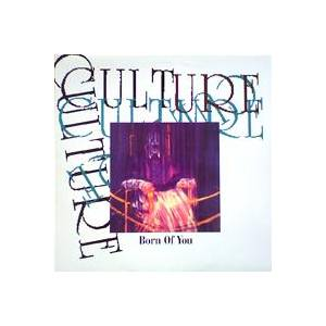 Culture: Born Of You - Cover