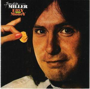 Cover - Frankie Miller: Easy Money
