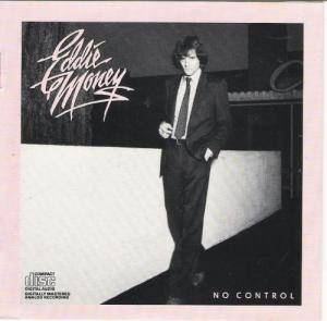 Cover - Eddie Money: No Control