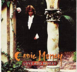 Cover - Eddie Money: Love And Money
