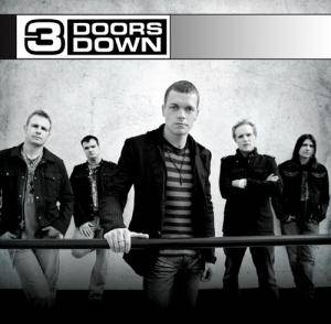 3 Doors Down: 3 Doors Down (CD) - Bild 1