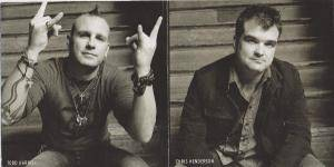 3 Doors Down: 3 Doors Down (CD) - Bild 5