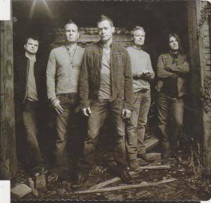 3 Doors Down: 3 Doors Down (CD) - Bild 10