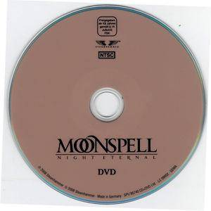 Moonspell: Night Eternal (CD + DVD) - Bild 3