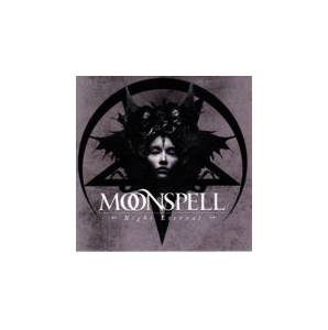 Moonspell: Night Eternal (CD + DVD) - Bild 5