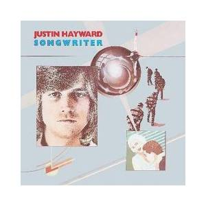 Cover - Justin Hayward: Songwriter
