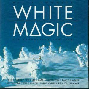 White Magic - Cover