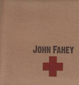 John Fahey: + (Red Cross,  Disciple Of Christ Today) - Cover