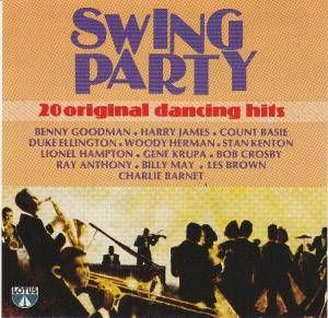 Swing Party - Cover