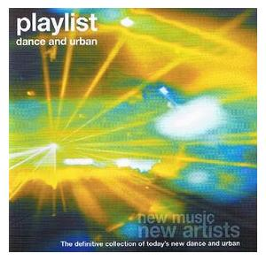 HMV - Playlist Dance And Urban 06 - Cover
