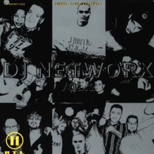 Cover - Divino: DJ Networx Vol. 02