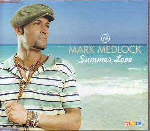 Cover - Mark Medlock: Summer Love