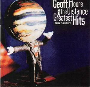 Cover - Geoff Moore And The Distance: Greatest Hits