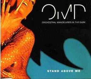 Orchestral Manoeuvres In The Dark: Stand Above Me - Cover
