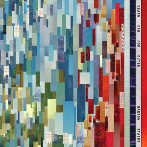 Death Cab For Cutie: Narrow Stairs (CD) - Bild 1