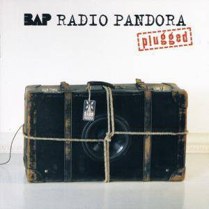 BAP: Radio Pandora - Plugged (CD) - Bild 1