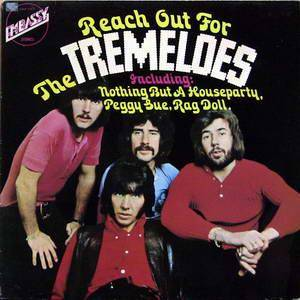 Cover - Tremeloes, The: Reach Out For The Tremeloes