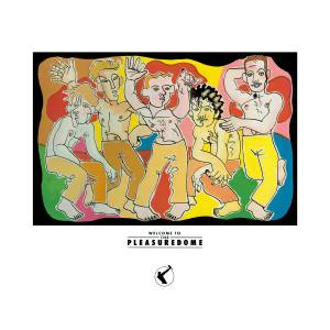 Frankie Goes To Hollywood: Welcome To The Pleasuredome (2-LP) - Bild 1