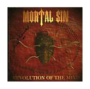 Cover - Mortal Sin: Revolution Of The Mind