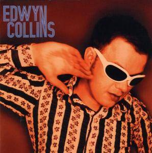 Edwyn Collins: I'm Not Following You - Cover