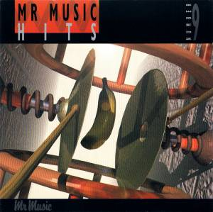 Mr Music Hits 1994-09 - Cover