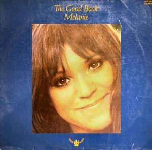 Cover - Melanie: Good Book, The