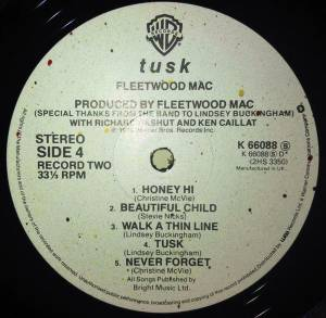 Fleetwood Mac: Tusk (2-LP) - Bild 8