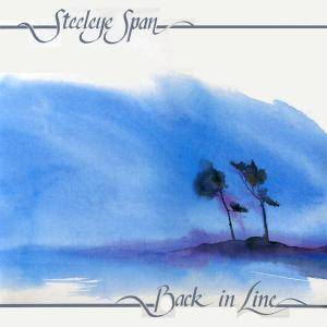 Steeleye Span: Back In Line - Cover