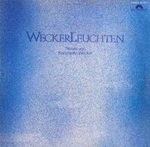 Konstantin Wecker: Weckerleuchten (LP) - Bild 1