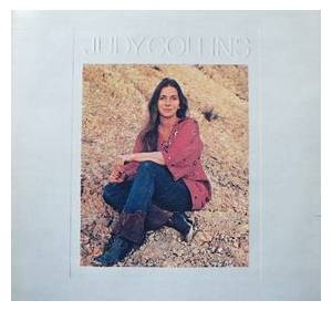 Judy Collins: Whales & Nightingales - Cover