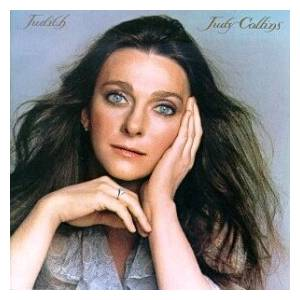 Judy Collins: Judith - Cover