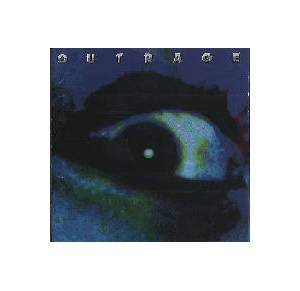 Cover - Outrage: Who We Are