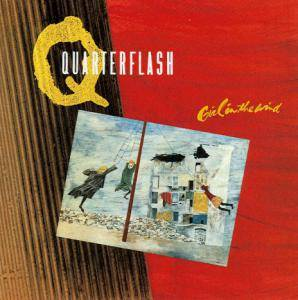 Cover - Quarterflash: Girl In The Wind